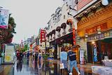 正阳路步行街