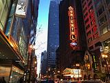 芝加哥旅游景点攻略图片