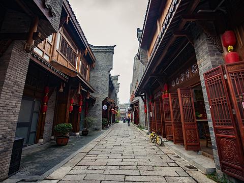 汉口里旅游景点图片
