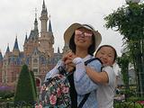 上海迪士尼度假区旅游景点攻略图片