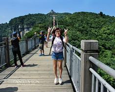 完美你的旅行-一起旅游张家界凤凰微笑留下的回忆(含实用攻略)