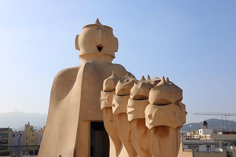 巴塞罗那旅游图片