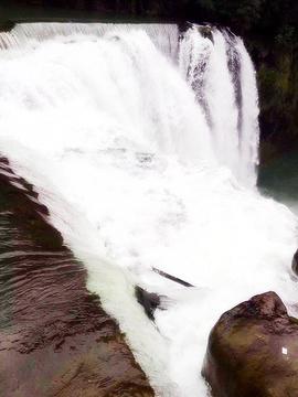 十分瀑布旅游景点攻略图