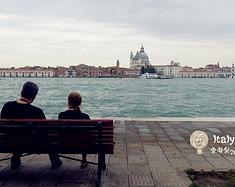【雪泡儿 行走欧洲18天 NO.4】爱恋威尼斯,行走彩色岛、玻璃岛