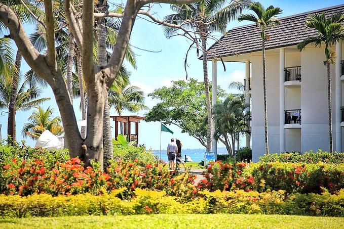 索菲特斐济水疗度假村(Sofitel Fiji Resort & Spa)图片