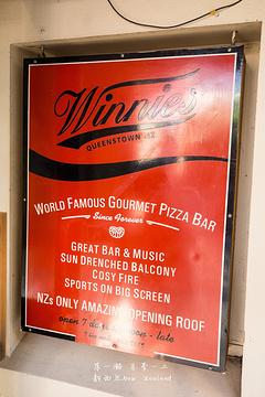 Winnies Gourmet Pizza Bar旅游景点攻略图
