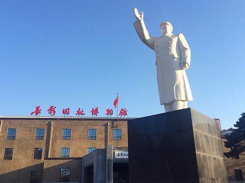 长春电影城旅游景点图片