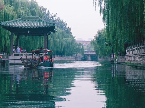 环城公园旅游景点图片