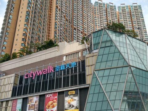 荃湾广场旅游景点图片
