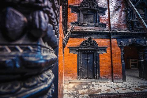 活女神庙旅游景点攻略图