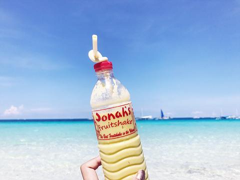 Jonah's Shakes旅游景点攻略图