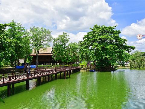 大城历史公园旅游景点图片