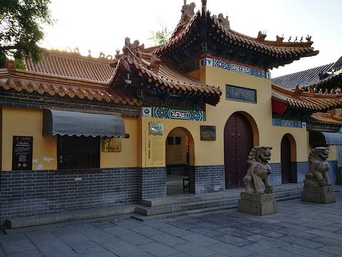 兴国禅寺的图片