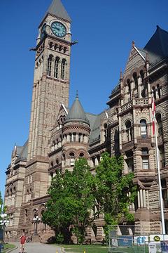 旧市政厅旅游景点攻略图