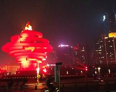 北京-曲阜-日照-青岛-蓬莱-长岛-东营-北京九日休闲游
