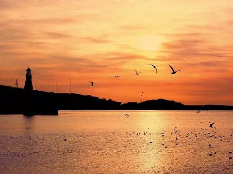 渔人码头旅游景点图片