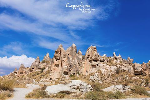 卡帕多奇亚旅游图片