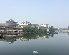 【逛吃的DEMO】枣庄&泰安3日——探访古镇台儿庄,夜爬泰山赏日出