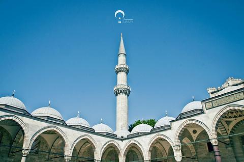 苏莱曼清真寺