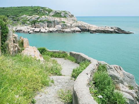海上布达拉宫旅游景点图片