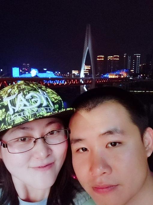 2017.8.11洪崖洞游记图片