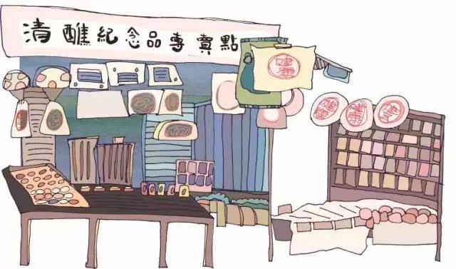 长洲岛图片