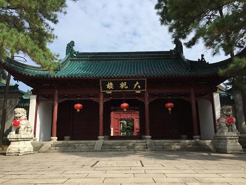上海大观园旅游景点图片