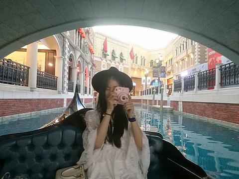 威尼斯人娱乐场旅游景点攻略图