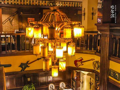 波特曼西餐厅(道里店)旅游景点图片