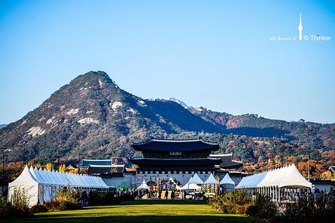 景福宫的图片