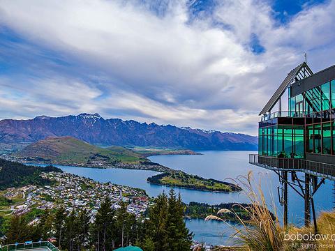 来新西兰《童话镇》,感受皇后镇-基督城的油画式浪漫