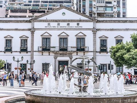 民政总署大楼旅游景点图片