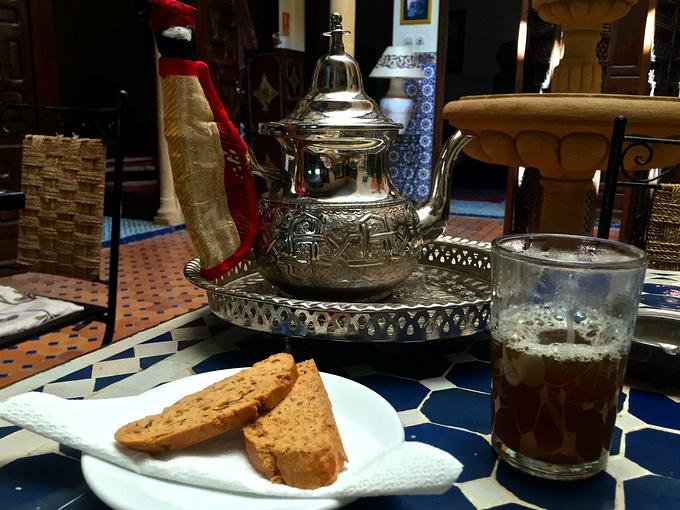 达尔亚尼斯旅馆(Dar Yanis)图片