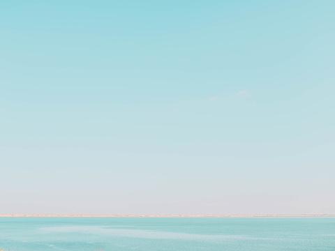 福海海滨旅游景点图片