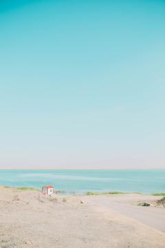 福海海滨旅游景点攻略图