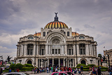墨西哥城国家美术馆