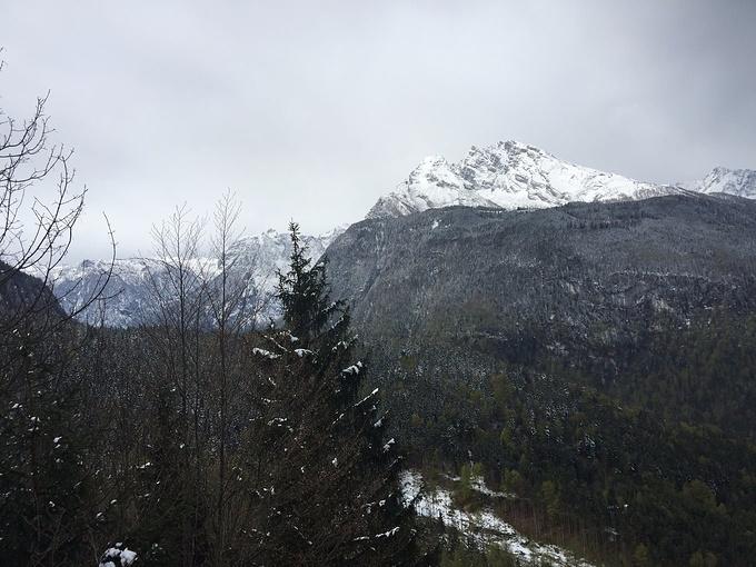 耶拿峰图片