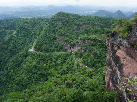 齐云山旅游景点图片