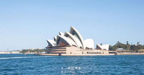 悉尼旅游景点图片