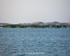 盛夏之草原大漠梦·库布齐沙漠+辉腾锡勒大草原四日游