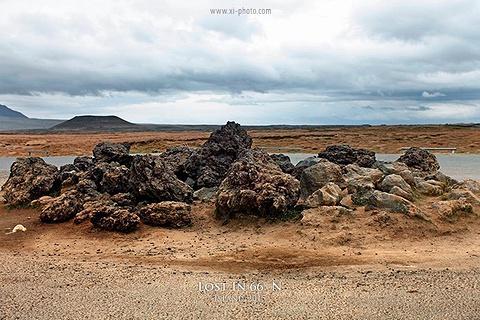 那马和惠利火山区旅游景点攻略图