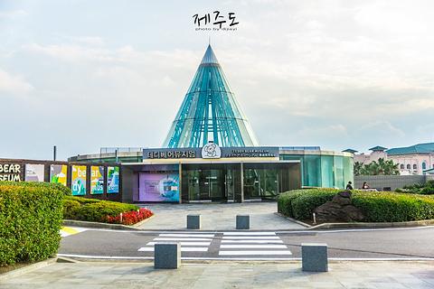 西归浦旅游景点图片