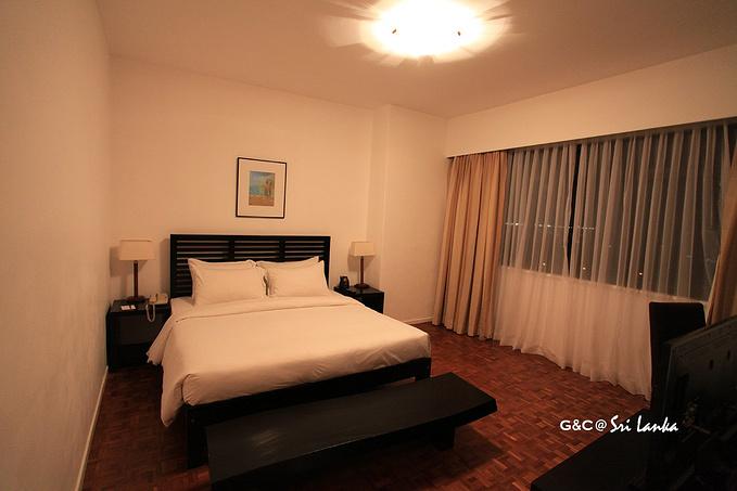 科伦坡希尔顿酒店式公寓(Hilton Colombo Residence)图片