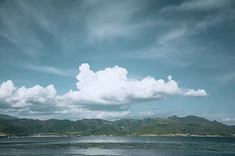 海舌公园旅游景点攻略图