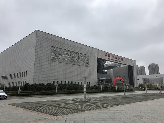 """""""作为一个地级市的博物馆,抚州博物馆的水平确实不错,值得一来,当然也是因为其深厚的文化底蕴_抚州市博物馆""""的评论图片"""