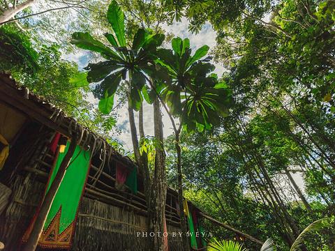 马里马里文化村旅游景点图片