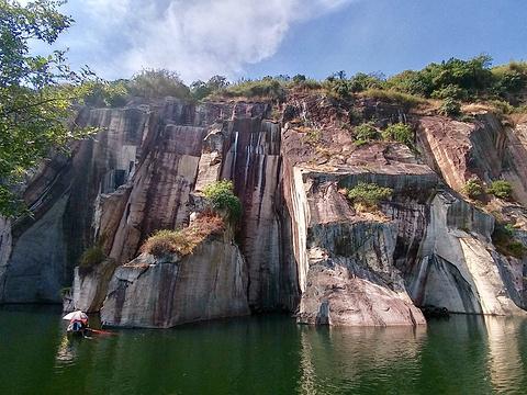 东湖景区旅游景点图片