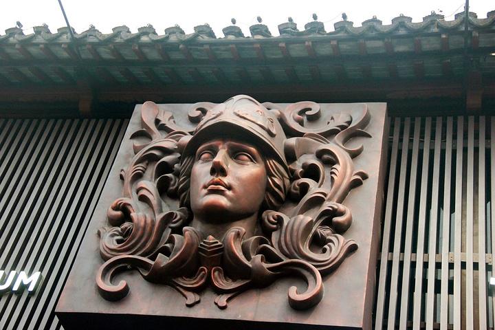 雨花台风景区门票_2019...其是江南贡院博物馆设计的超级棒,这两个景点的门票是一 ...