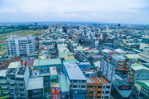 台南旅游图片