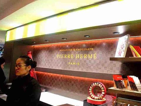Pierre Herme旅游景点图片